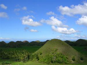 Bohol-Choc-Hills