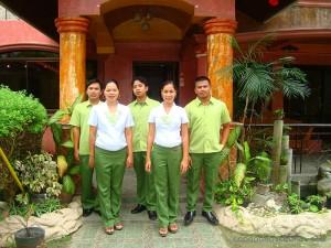 Coco Grove Inn Panglao Bohol Philippines