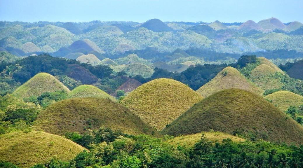 Bohol-tours